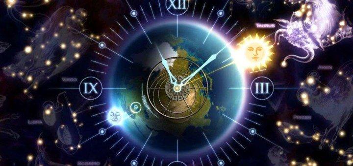Составление натальной карты, гороскопа, анализ судьбы от центра астрологи «Аstro_Silaved»