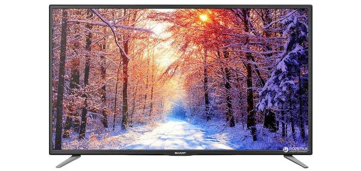 Новорічний розпродаж до 50% на телевізори!