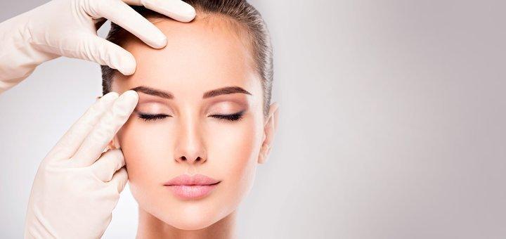 Скидка до 39% на инъекции Dysport в косметологической клинике «New Medical»