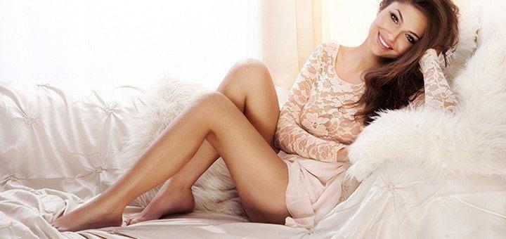 Скидка до 67% на Elos-удаление сосудистых дефектов на лице и теле в салоне красоты «SHER»