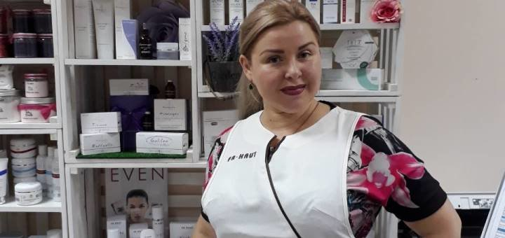 Скидка 40% на увеличение губ от косметолога Лилии Кутузовой