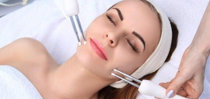 До 5 сеансов микротоковой терапии в салоне красоты «Anet»