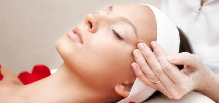 До 5 сеансов аппаратного массажа лица с микротоковой терапией в студии красоты Натальи Павловой