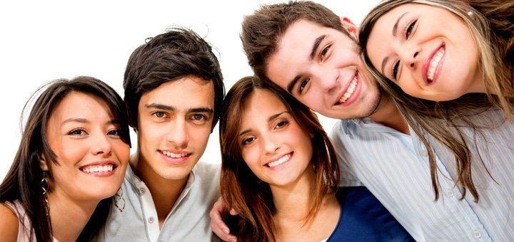 Комплексная профориентация для подростков «ПрофКомпас» в центре развития личности «Сознание»