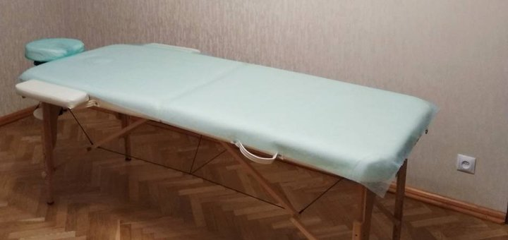 До 5 сеансов аромасассажа в кабинете массажа «Elena Zolotaya»