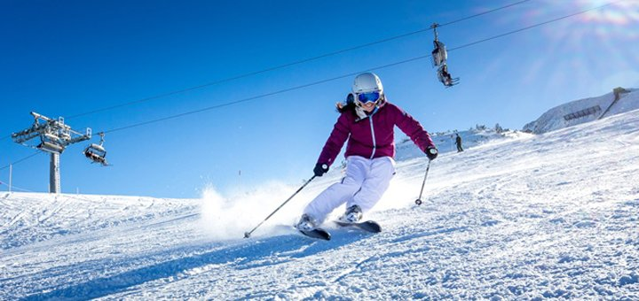 Скидка 30% на горнолыжный тур в Гудаури от туристического агентства «Active Life»