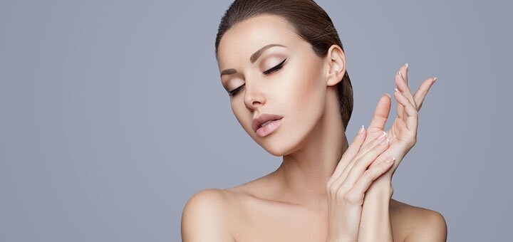 Скидка до 67% на устранение мимических морщин в косметологическом кабинете Лилии Кутузовой