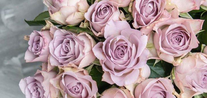 Скидка 25% на розу Мемори Лейн