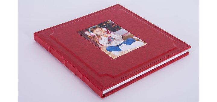 Скидка 80% на второй экземпляр фотокниги LUXURY или FASHION!