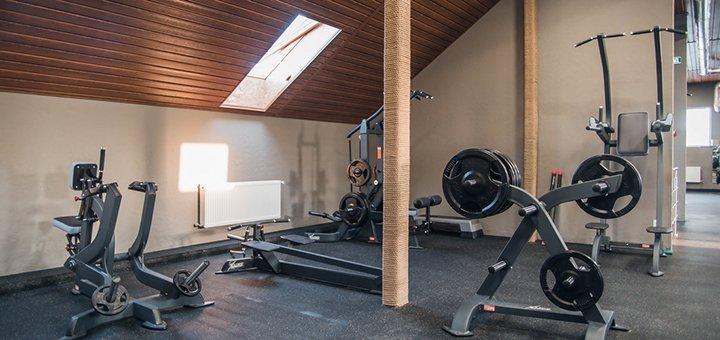 До 6 месяцев безлимитного посещения фитнес-клуба «Grand Sport»