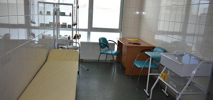 Комплексное обследование отоларинголога и удаление ушных пробок в центре «VV Clinic»