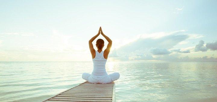 Йога для женщин! 8, 12, 16 или 24 занятия универсальной методикой Хатха йоги в фитнес клубе «Annika fitness»!