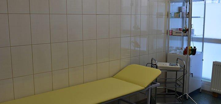 Обследование у проктолога в медицинском центре «ВВ Клиника»