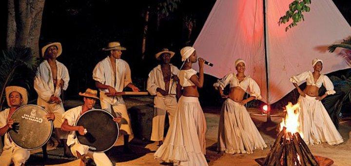 Скидки до 50% на тур в «La Pirogue Mauritius 4*» от «ТУР БЕЗ МЕЖ»