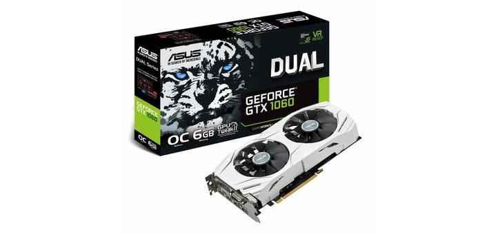 Покупайте игровую видеокарту GeForce GTX 1060 6GB, 1070, 1070 TI и получите игру Monster Hunter!