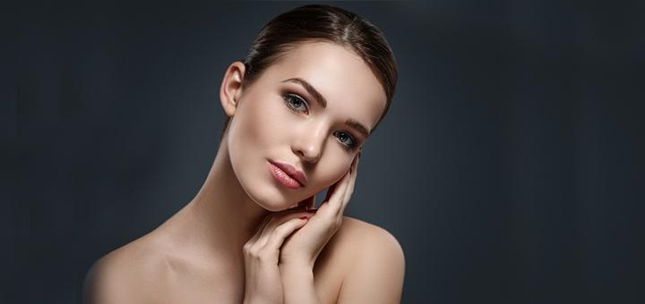 До 5 сеансов гиалуронопластики, чистки, омоложения лица с альгинатной маской в студии «Фреш»