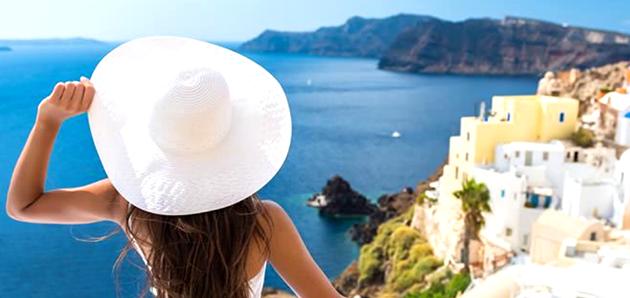BLACK FRIDAY! Туры в Грецию со скидкой до 50%