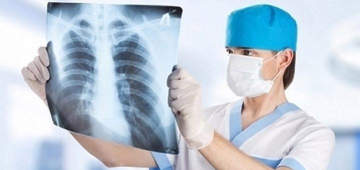 Цифровая рентген-диагностика организма в медицинском центре «Беби»