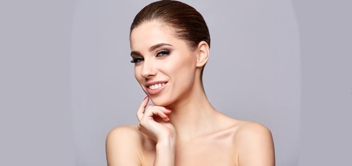 Скидка до 63% на инвазивную биоревитализацию от врача-косметолога Юлии Винославской
