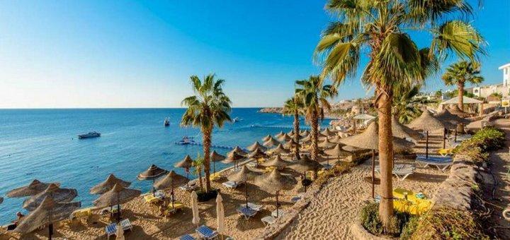 Незабываемый отдых в Шарм Эль Шейхе, Египет!