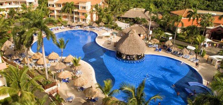 Отдых в Пунта Кана, Доминикана!