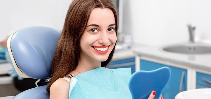 Любые стоматологические услуги в учебно-оздоровительном центре «Eridan»