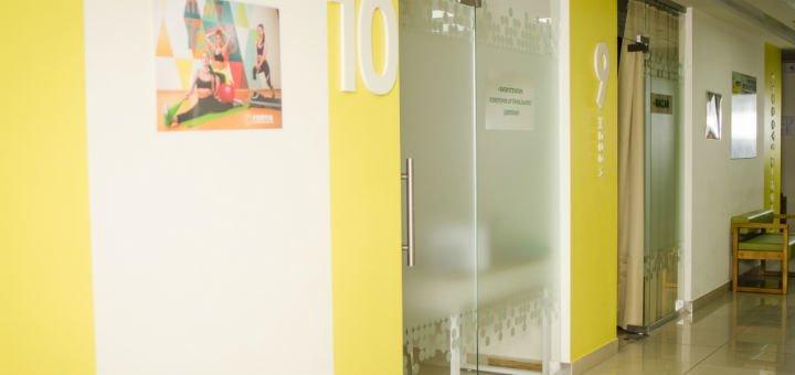 До 15 сеансов LPG-массажа в медицинском оздоровительном центре «Fortis»