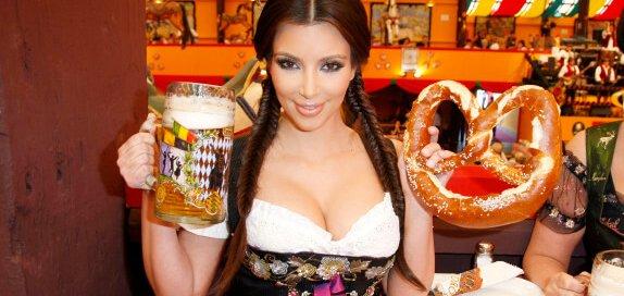 Магазин «Тандем» дарит восемдесят литров пива!