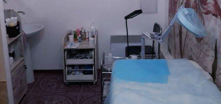 До 3 сеансов карбокситерапии лица в студии красоты Натальи Павловой