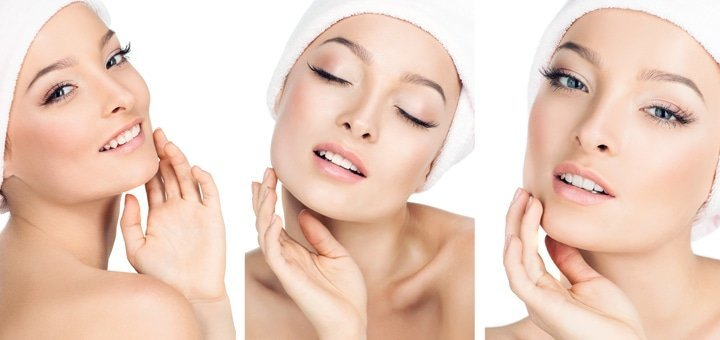 Ультразвуковая, механическая  или комбинированная чистка лица в 12 этапов в лаборатории красоты «Fitness & Beauty Lab»