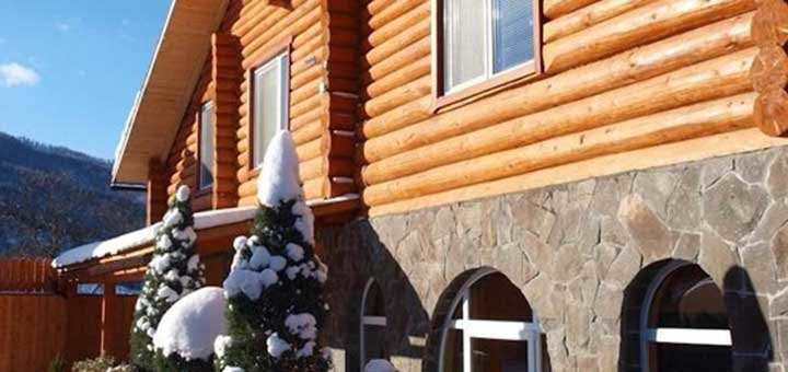 От 3 дней горнолыжного отдыха в комплексе с бассейном Hotel&SPA «Зоряні Карпати» в Закарпатье