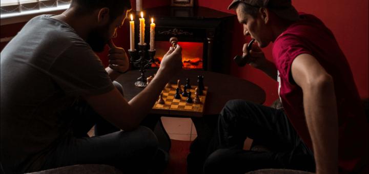 Скидка до 40% на бронирование игр от «QuestRoom»