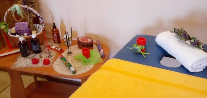 До 10 сеансов антицеллюлитного массажа в массажном кабинете «Ирен»