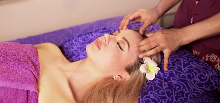 Комплексный SPA-уход для лица 9 в 1 от косметолога Евгении Козюры