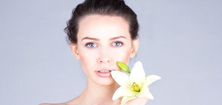 Антиоксидантная программа для кожи в клинике доктора Сычева
