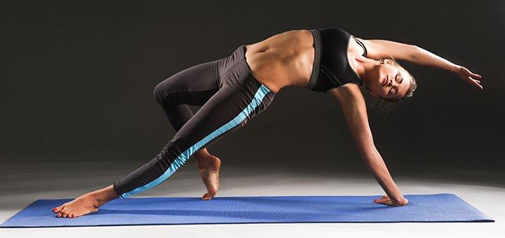До 6 занятий фитнесом в студии фитнеса и танцев «New.Me»