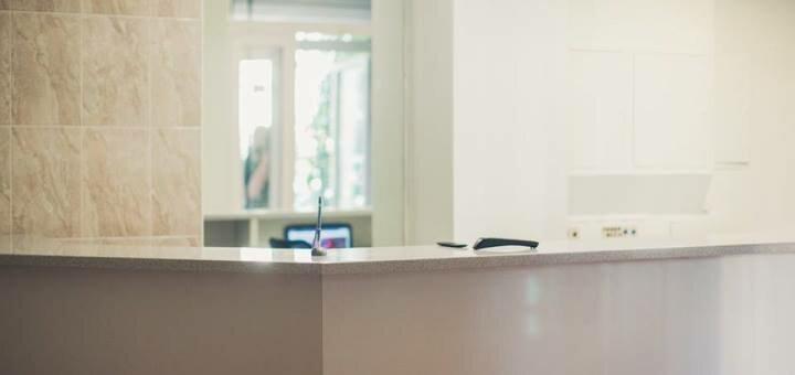 Ультразвуковая чистка спины в клинике доктора Сычева