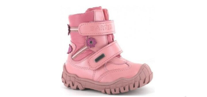 Скидка 20% на зимнюю обувь