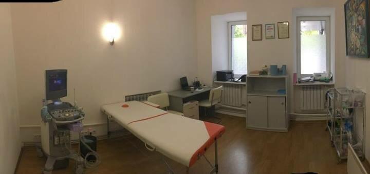 Обследование у уролога в медицинском центре «Molfa»