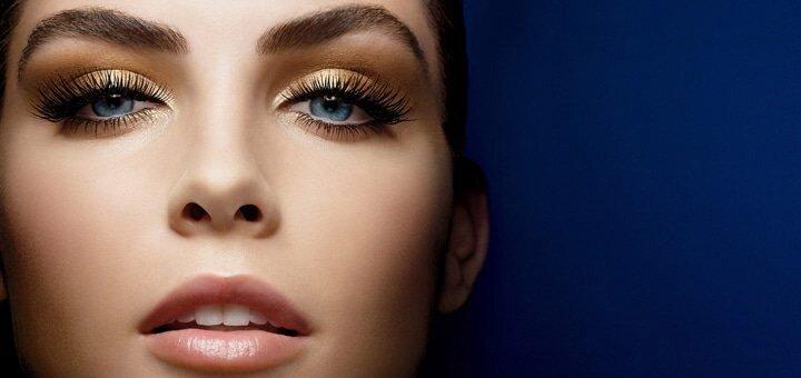 Перманентный макияж в студии красоты Тины Хиврич