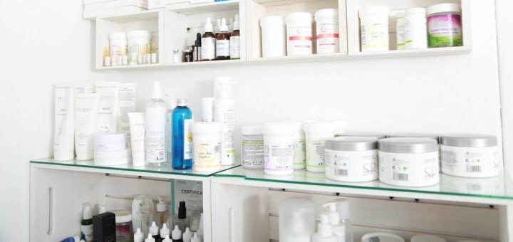 Чистка лица в салоне красоты «Cosmetology Room JOY»
