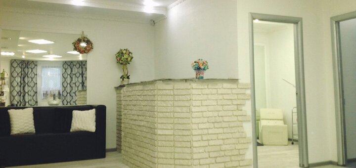 До 3 сеансов лазерного карбонового пилинга в салоне красоты «Studio Mayr»