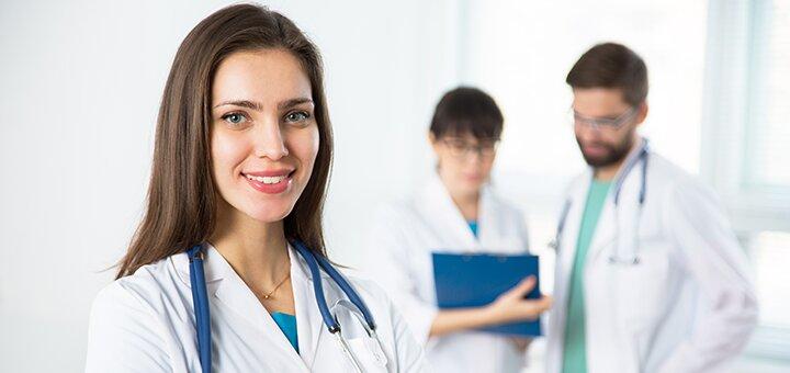 Скриннинг второго триместра беременности в клинике доктора Сычева