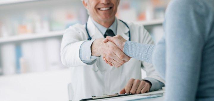 Расшифровка ЭКГ в клинике доктора Сычева
