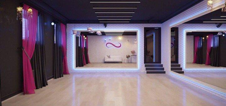 До 12 занятий Aero-Step-Dance в танцевальной студии «Infinity Dance»