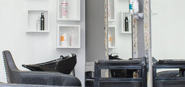 Полировка волос любого типа от парикмахера-колориста Юлии в салоне «Twinkle»