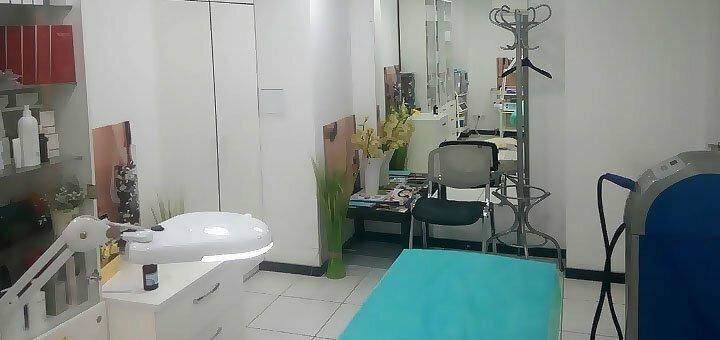 До 3 сеансов чистки лица от косметолога Ирины Грос в студии красоты «Shante sharm studio»