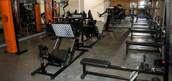 До 12 месяцев посещения групповых занятий и тренажерного зала в сети фитнес-клубов «Малибу»