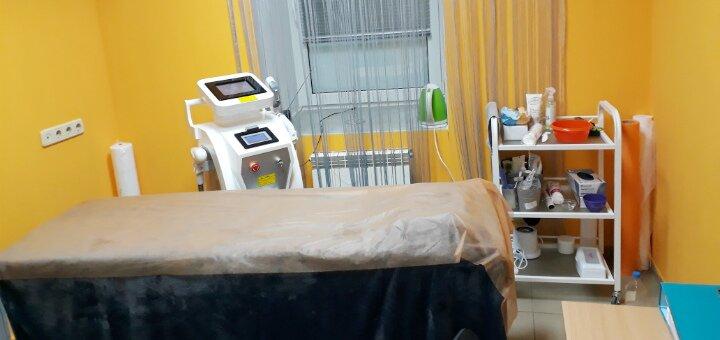 Чистка лица, лечение акне и омоложение лица в студии аппаратной косметологии «Kemerin»