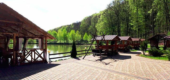От 3 дней на майские праздники с питанием и пакетом услуг в SPA-отеле «Астур» в Закарпатье